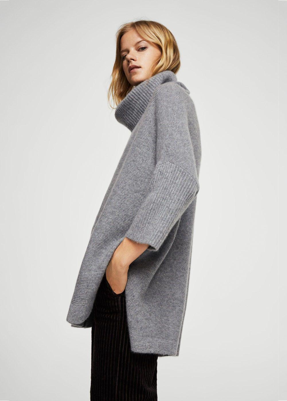 2b9d04085d2f 100% cashmere sweater - Women
