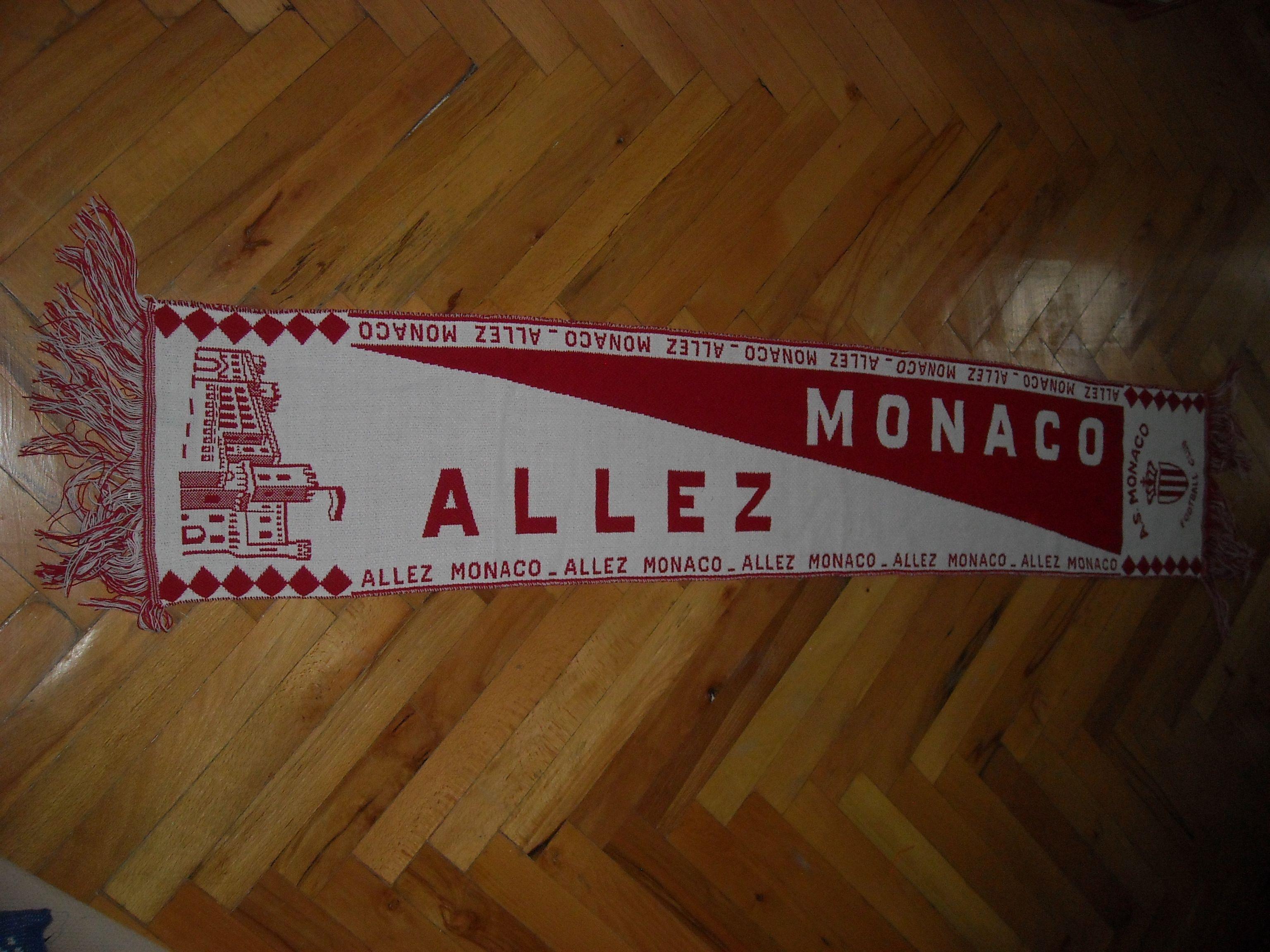 Monaco Buy it from www.ScarvesForSale.eu