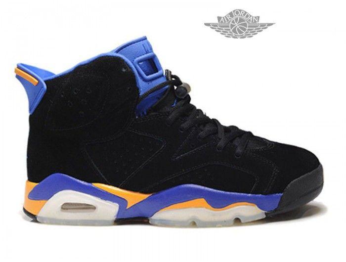 Air Jordan 6/VI Retro Anti-fourrure - Baskets Nike Jordan Pas Cher Pour