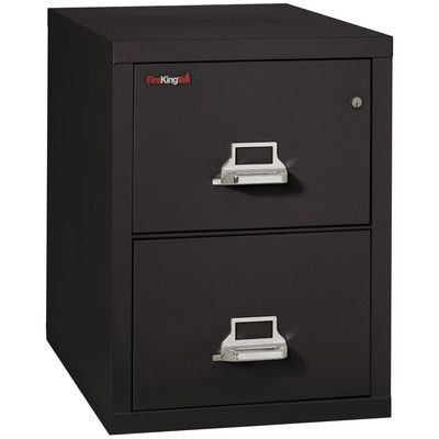 Fireking Fireproof 2 Drawer Vertical File Cabinet Filing Cabinet Fireproof Insulation Global Office Furniture