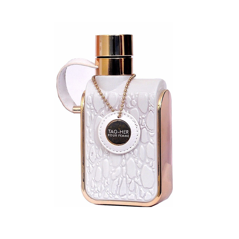 عطر تاج هير 100مل متجر راق Perfume Bottles Perfume Bottle