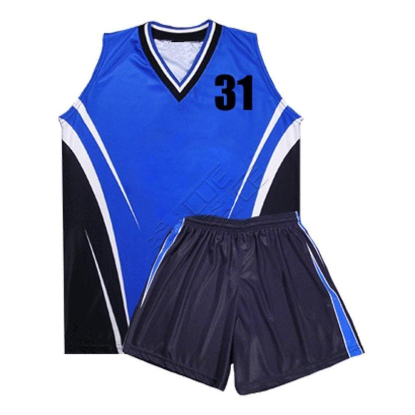 Blue Green Blue Volleyball Jersey Design In 2020 Volleyball Jersey Design Sports Tshirt Designs Jersey Design