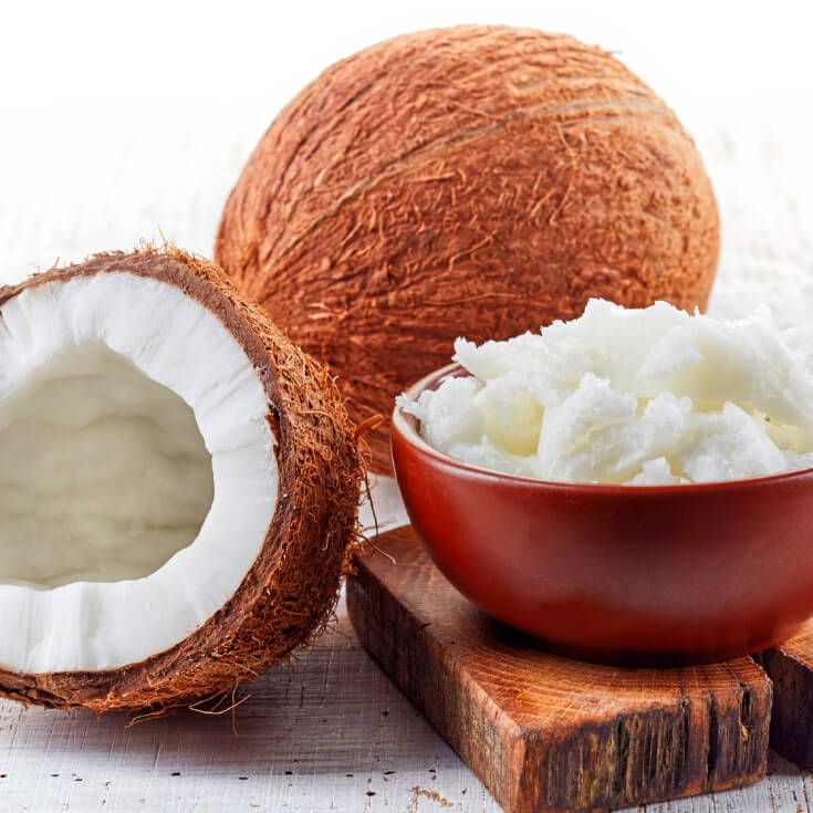 Caprylic Acid: The Saturated Fat that Fights Candida, Infections