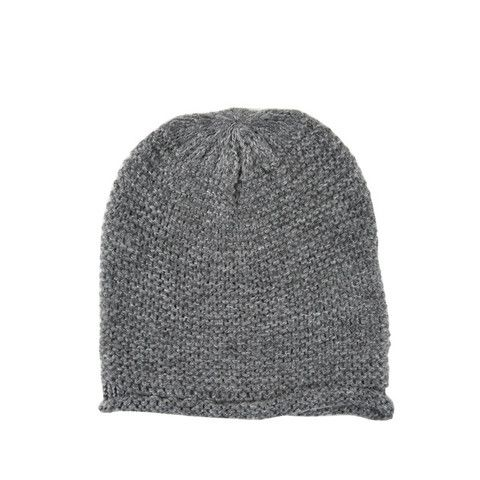 Keeton Hat - Grey   ShopPigment