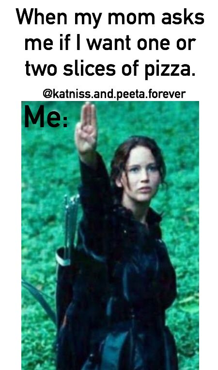 Pin By Alainaburk On Hunger Games Humor In 2019 Pinterest Juegos