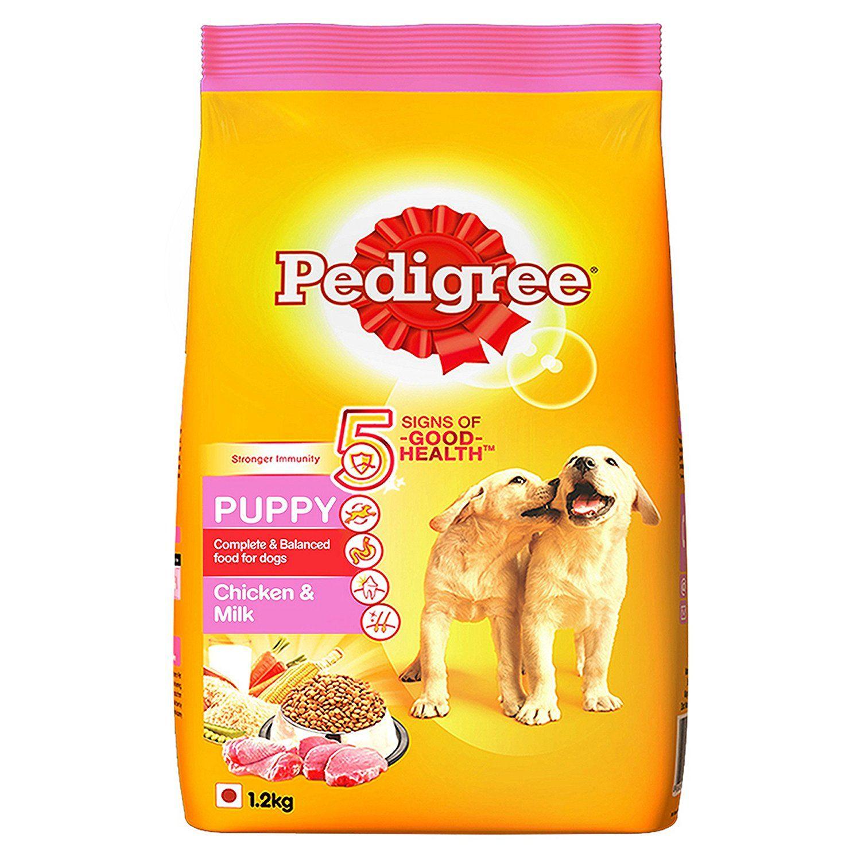 pedigree dog food pouches walmart