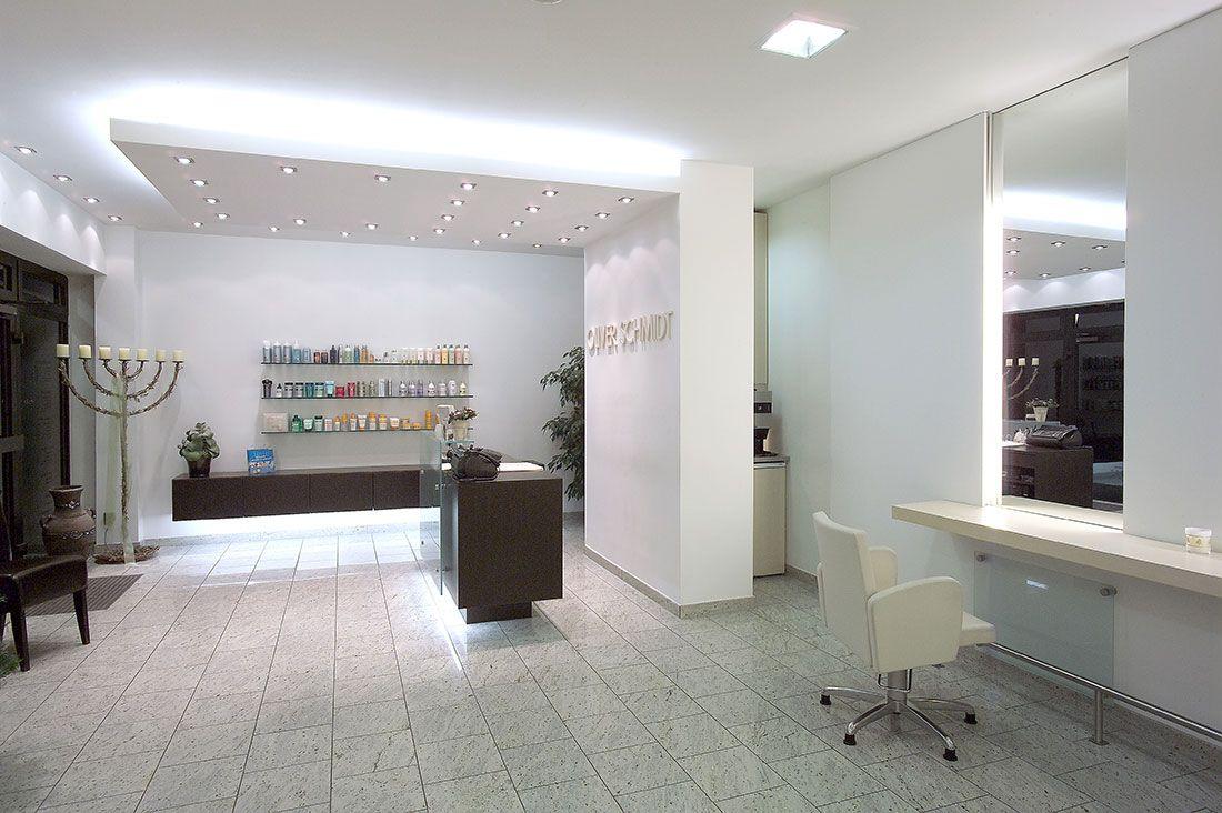 Oliver Schmidt Friseureinrichtung Einrichtung Salon