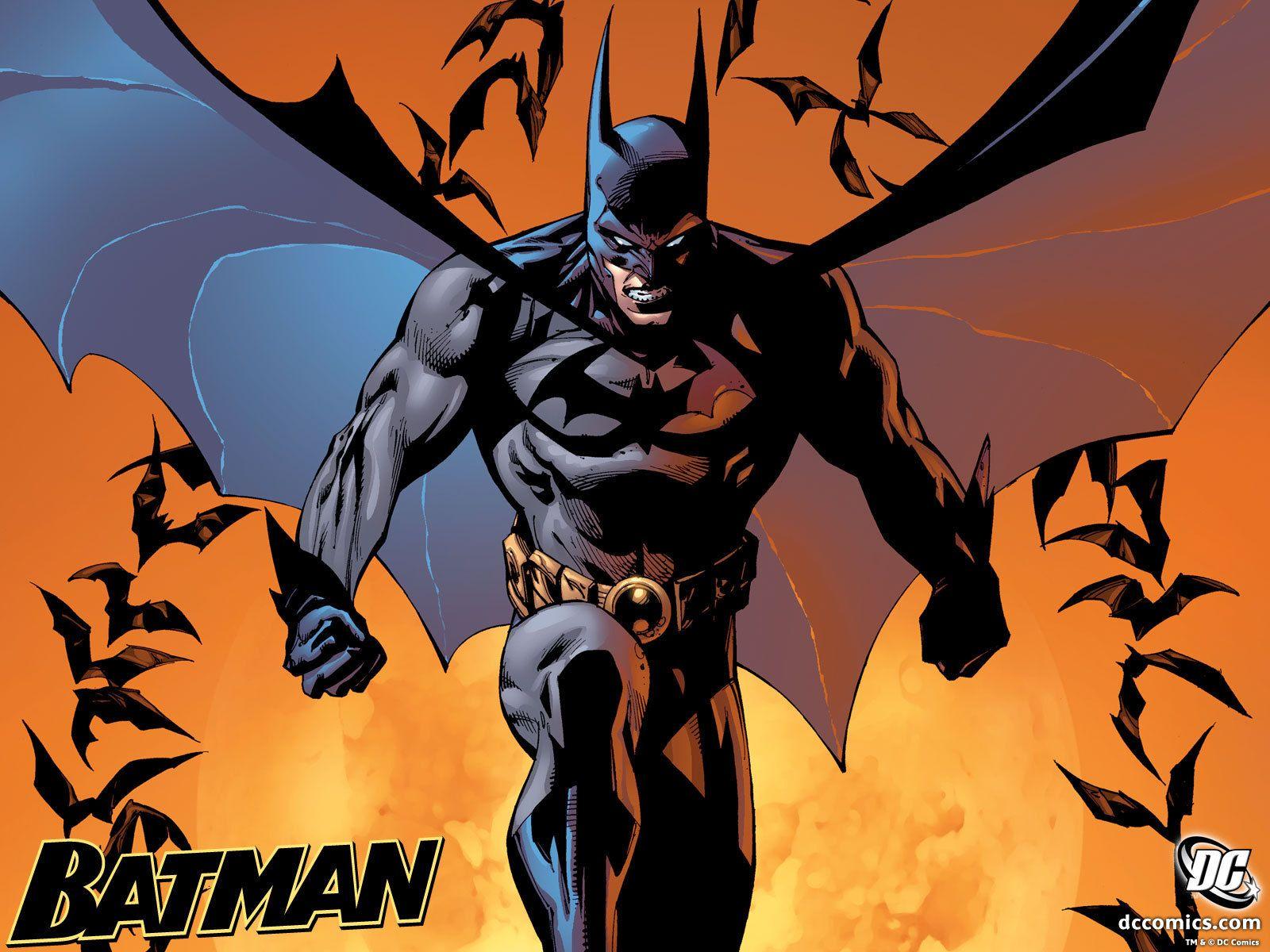 Famous Batman For Free Mac Image Wallpaper Download