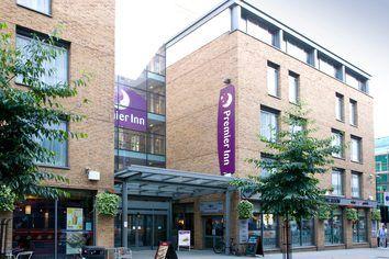 Kings Cross Hotels Book Near Station London Premier Inn
