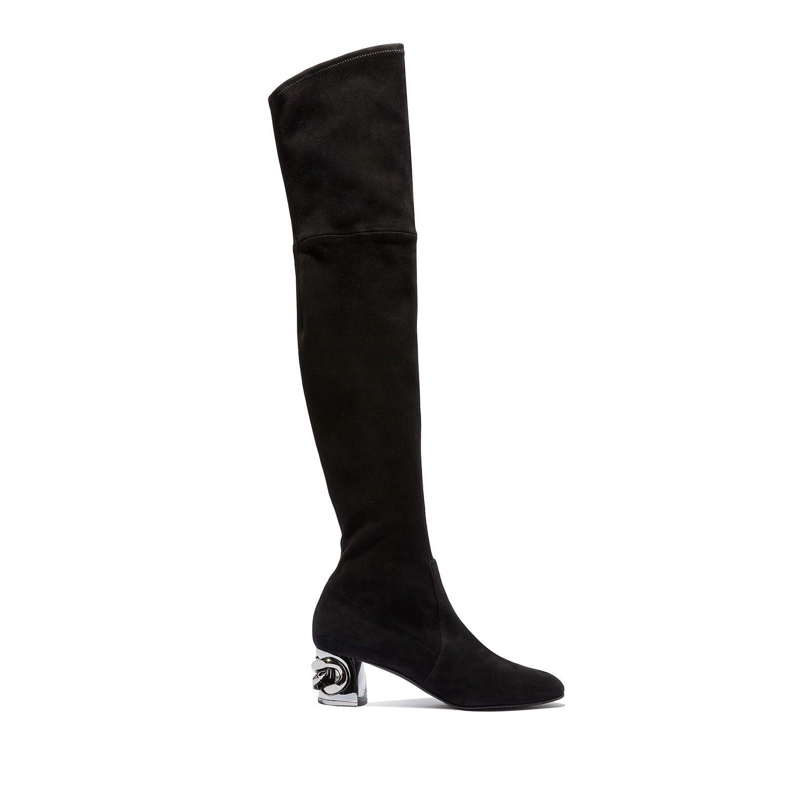 CASADEI Maxi Chain.  casadei  shoes    40ff039be3f
