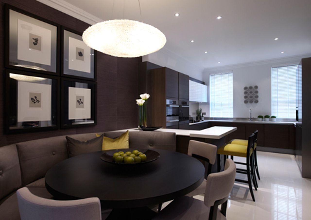 Bespoke kitchens, White kitchens and Bespoke on Pinterest