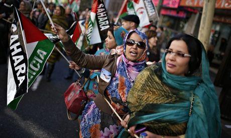 Western Sahara activists feel full force of Moroccan intimidation