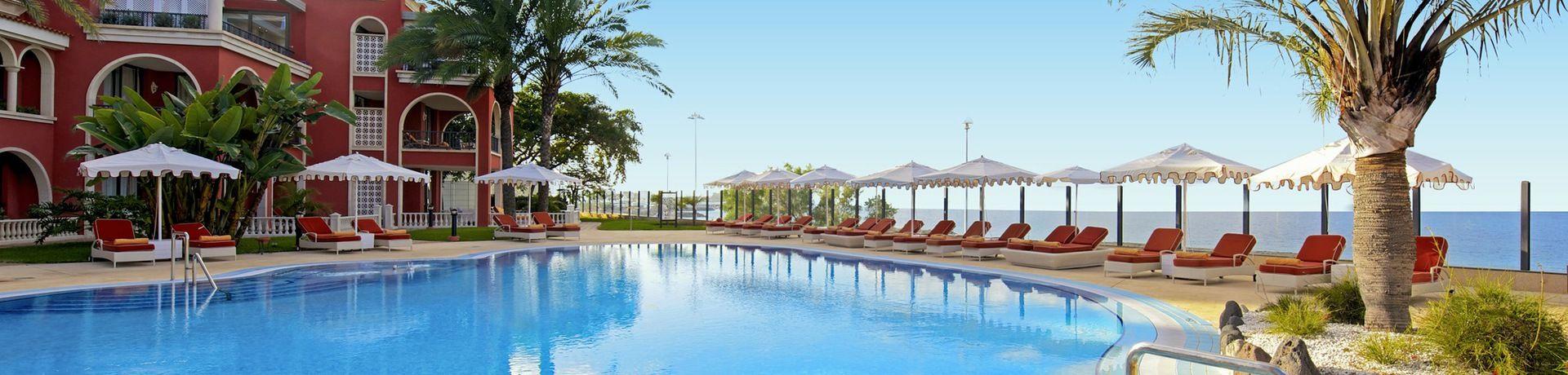 Hotel Golf En Costa Adeje Ile De Tenerife Tenerife Tenerife Sud