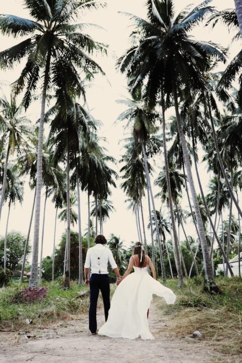 www.bridesbible.nl #beachwedding #strandhuwelijk #voetjesinhetzand # destinationwedding #beachbruiloft #bruiloft #huwelijk #trouwerij #bruid #zee
