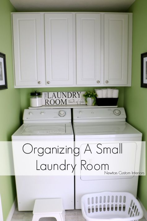 laundry room organization ideas pinterest ikea small tips organizing if