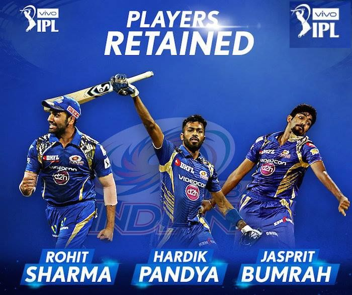 MI Team Players 2016 |Mumbai Indians | CricPitch | Pinterest | Mumbai  indians, Team player and Cricket