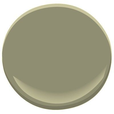 Benjamin Moore Wethersfield Moss A Darker Sage Green Paint Colors Paint Colors Benjamin Moore House Colors