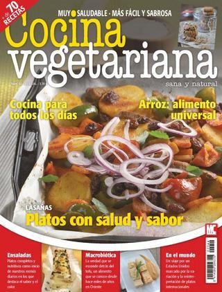cocina vegetariana – issuu Search