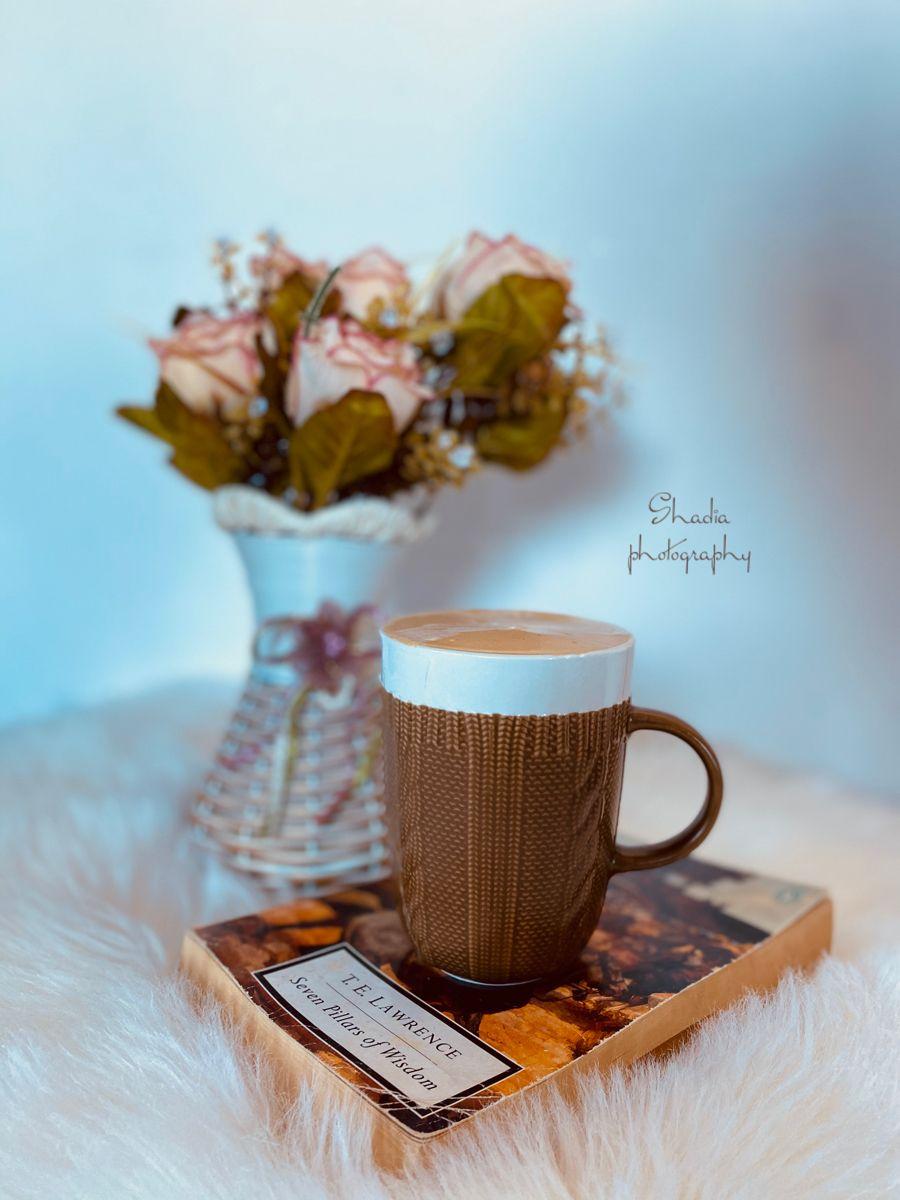صباح الحب والتفاؤل Coffee Photography Beautiful Pictures Pictures