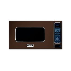 Viking VVMOS201CH Professional Series Built-In Microwave - Chocolate