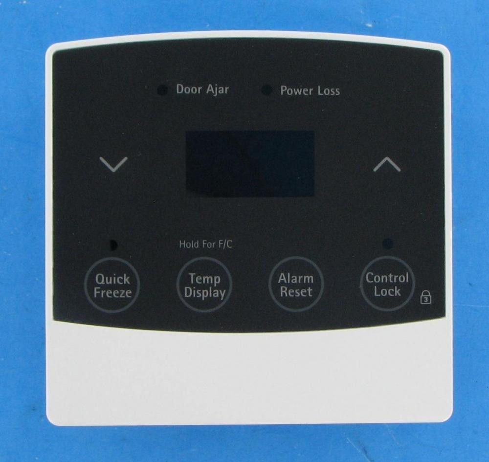 Frigidaire Refrigerator Contro 297366200R Frigidaire