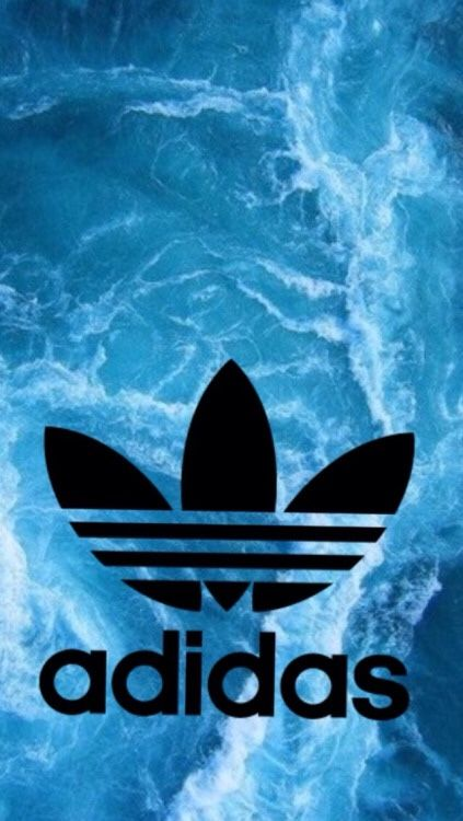 Iphone Wallpaper | Addidas in 2019 | Adidas iphone wallpaper