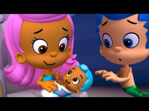 Youtube Comiy Gd Bubble Guppies Party Bubble Guppies Bubble Guppies Birthday Party
