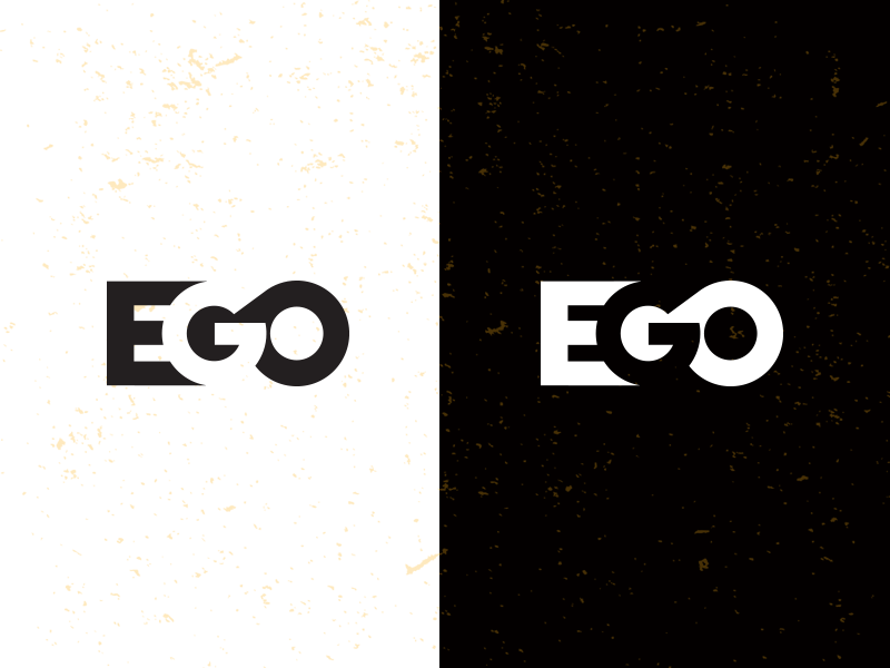 EGO_ 3 Drib by Mike Bruner #Design Popular #Dribbble #shots