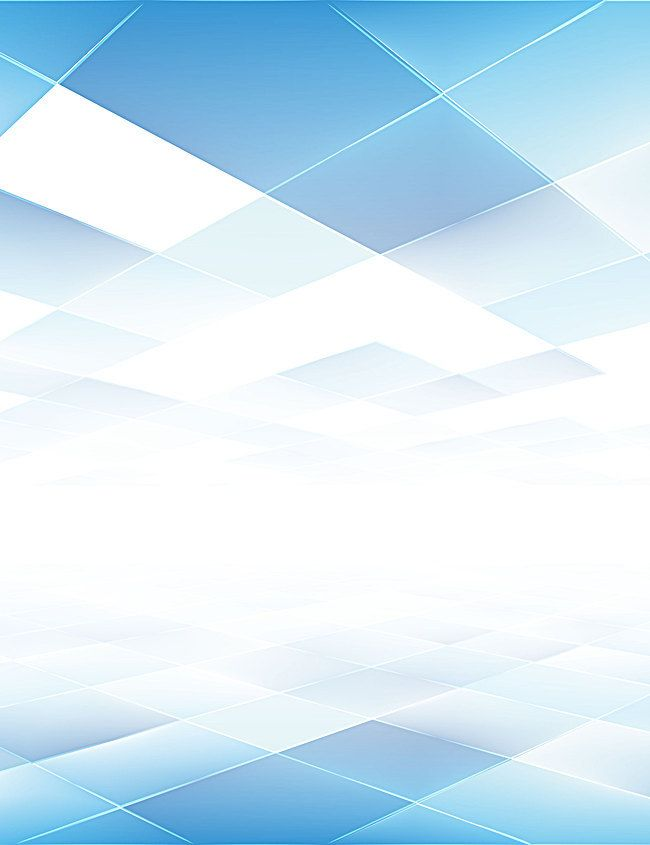 ناقلات العلم والتكنولوجيا خلفية زرقاء متدرجة Powerpoint Background Design Geometric Pattern Background Geometric Background
