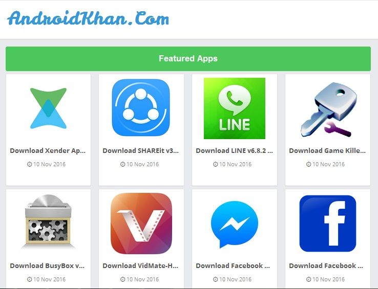 Android Apps Free Download | Android Apk Download Free | Android