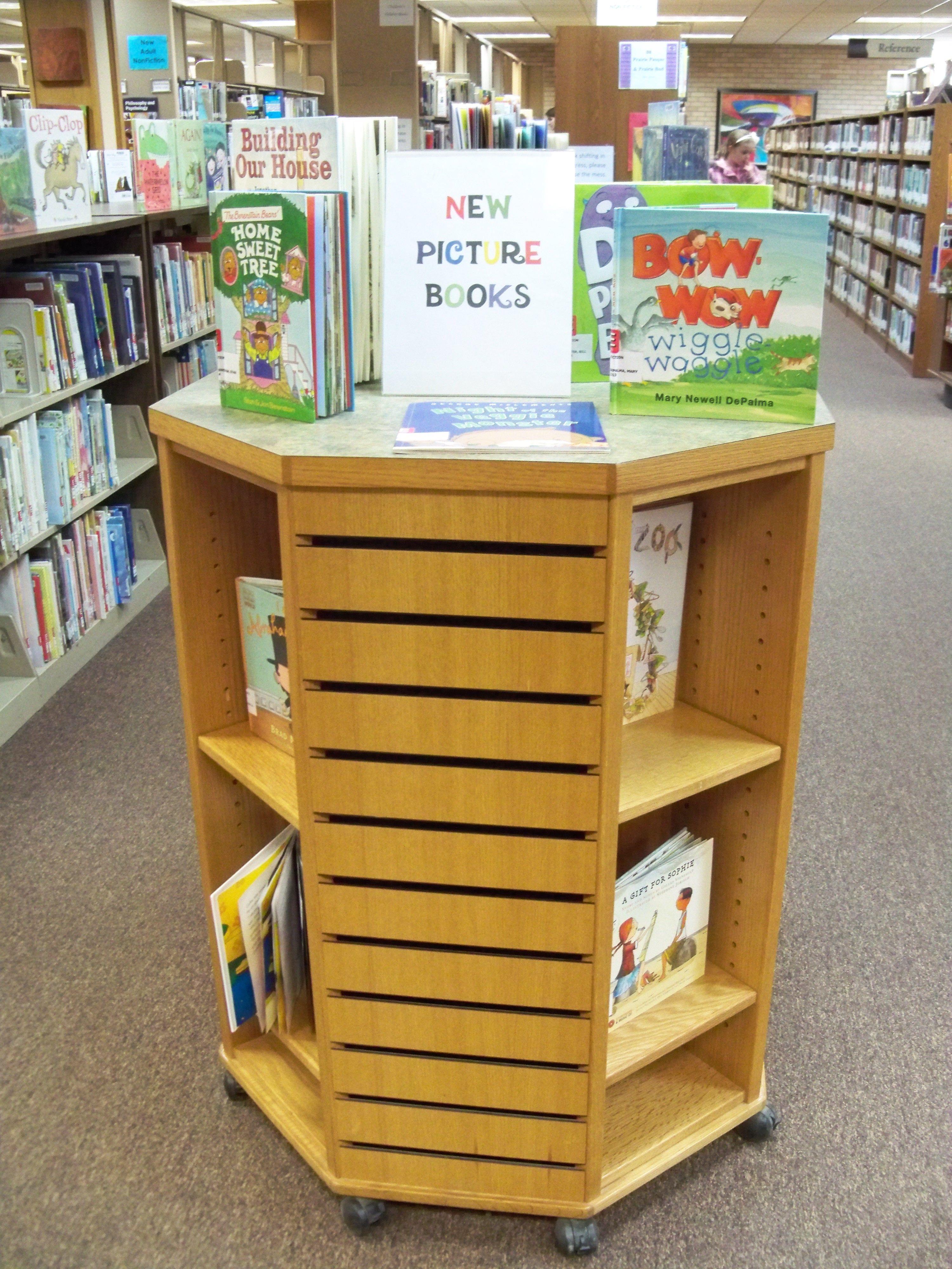 NEW Children's Picture Books!