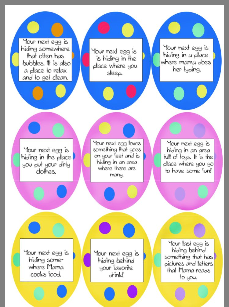 Pin by Megan Dudding on Childrens' Church in 2020 Easter