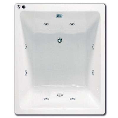 Basu Shinguru 8 Jet Soaking Tub Japanese Soaking Tubs Soaking Tub Shower Combo