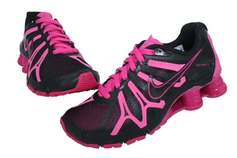 42b763db88e1 Nike Shox Turbo 13 (GS) 525236-001 Running Youth   Women - http
