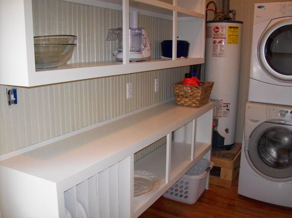 Pantry Laundry Room Ideas Laundry Pantry Other Space