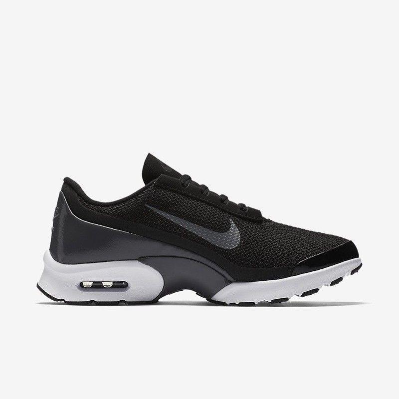 purchase cheap db78a 2810e Nike Air Max Jewell 896194-001 Black Grey White Women s Sportswear Run Shoes   Black Jewell Nike