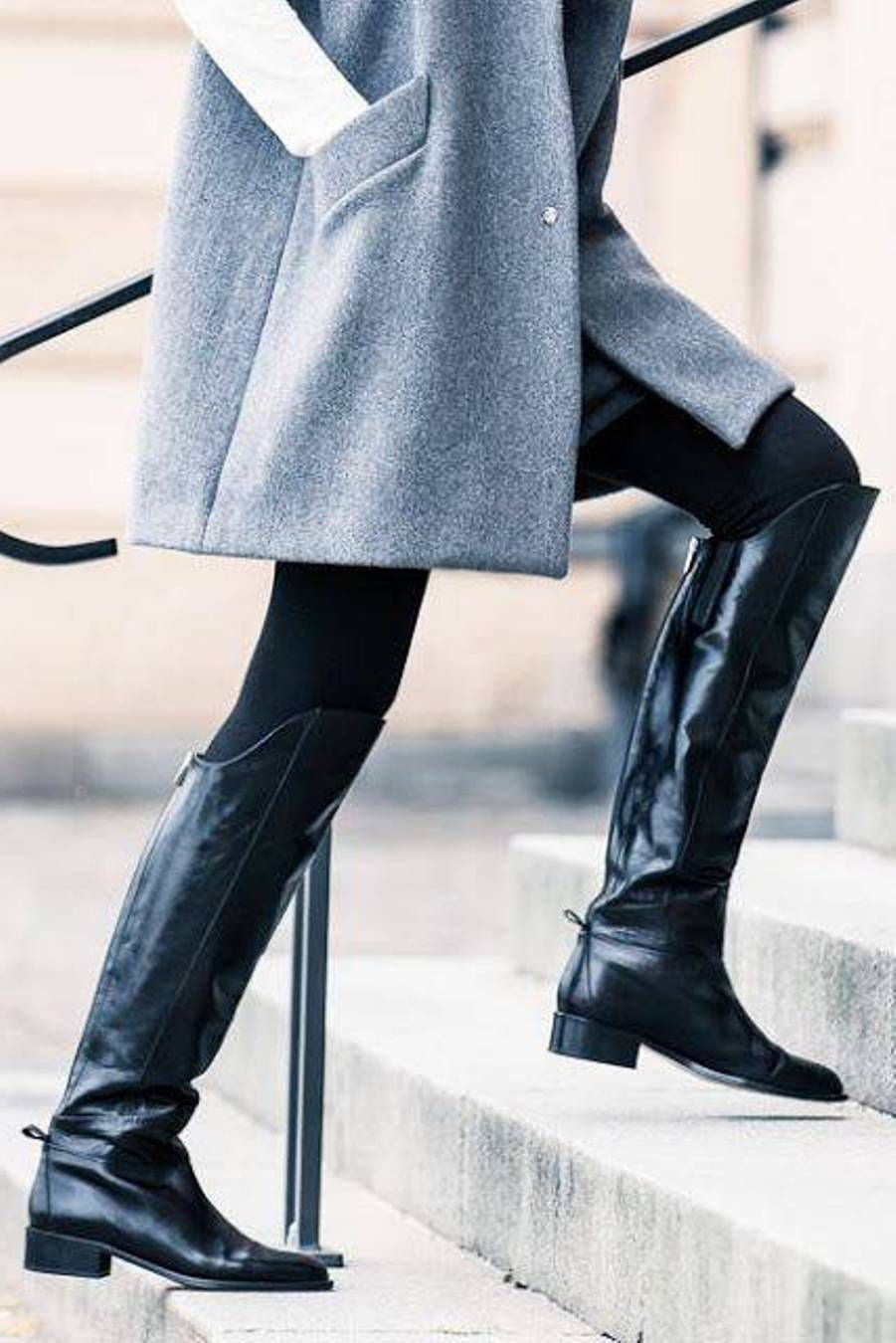 Women's stylish winter boots on sale – Modern fashion jacket photo ...