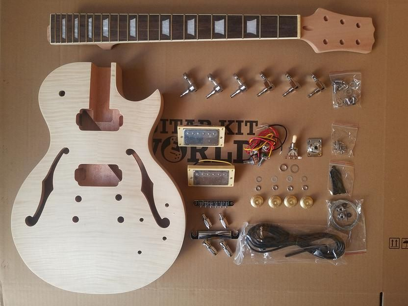 Diy Electric Guitar Kits Guitar Kits Electric Guitar Kits Guitar Art Diy