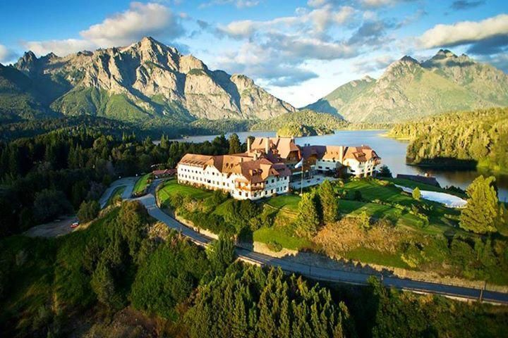 Llao Llao Hotel And Resort Golf Spa San Carlos De Bariloche On