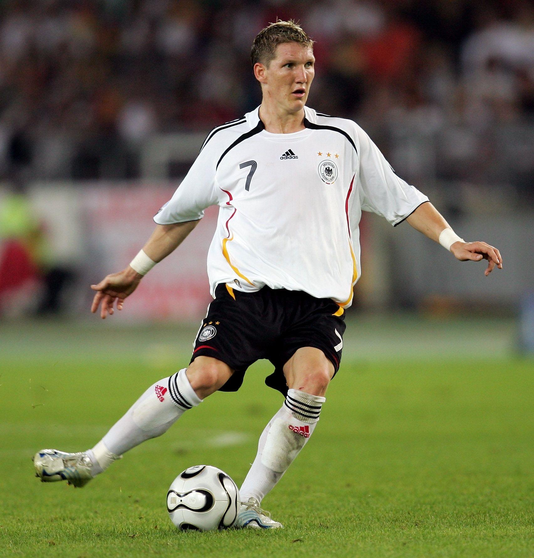 Schweinsteiger Sports & Athletes
