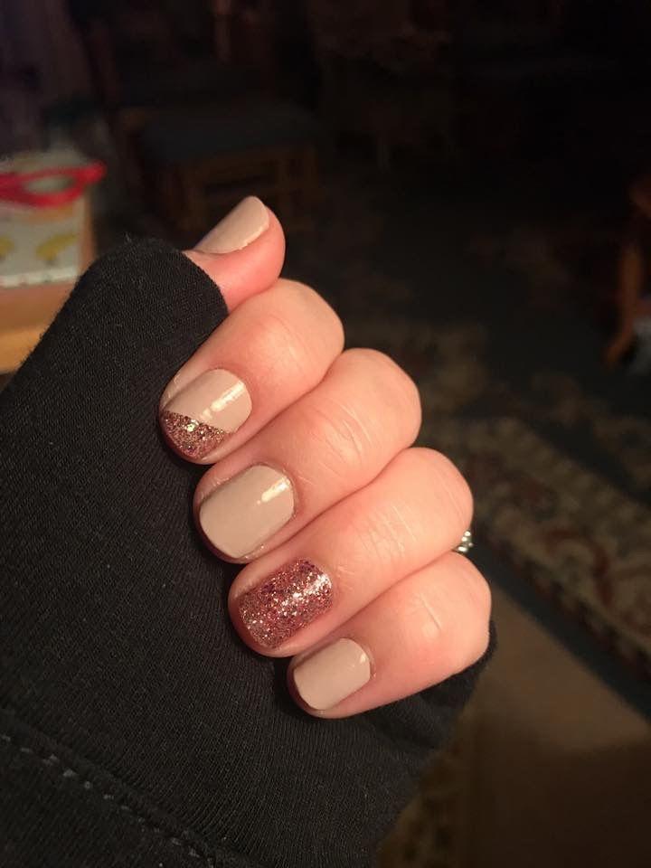 Color Street Nail Polish Strips. 100% nail polish. NO Heating, No ...