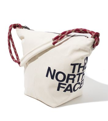 The North Face Cotton Canvas Shoulder Bag 85