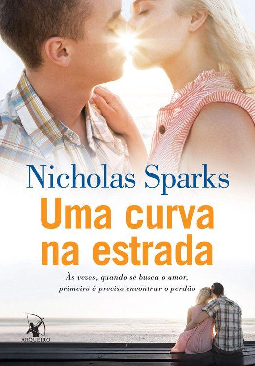 Download Uma Curva Na Estrada Nicholas Sparks Em Epub Mobi