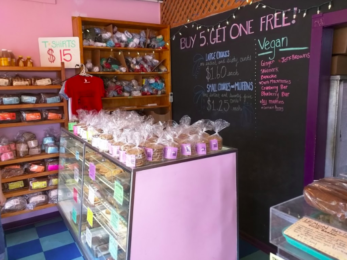 The Colorful Minnesota Bakery Is The Definition Of A Hidden Gem Bakery, Baking, Chocolate drawing