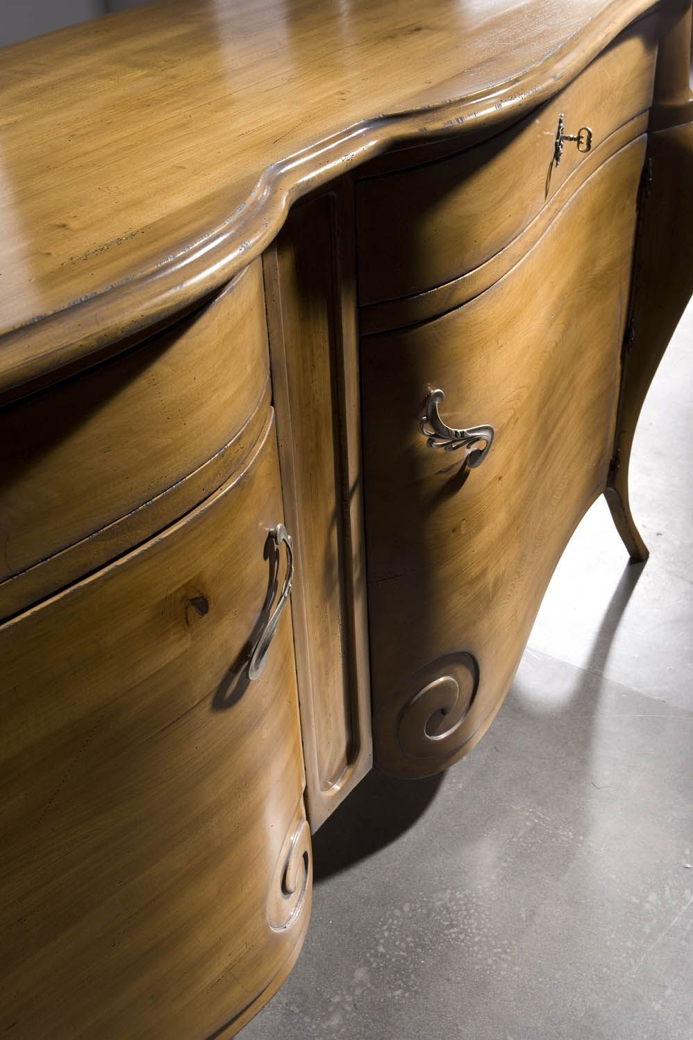 Sideboard Lisboa Lolaglamour Furniture Decor Interiors Design  # Muebles Lafayet