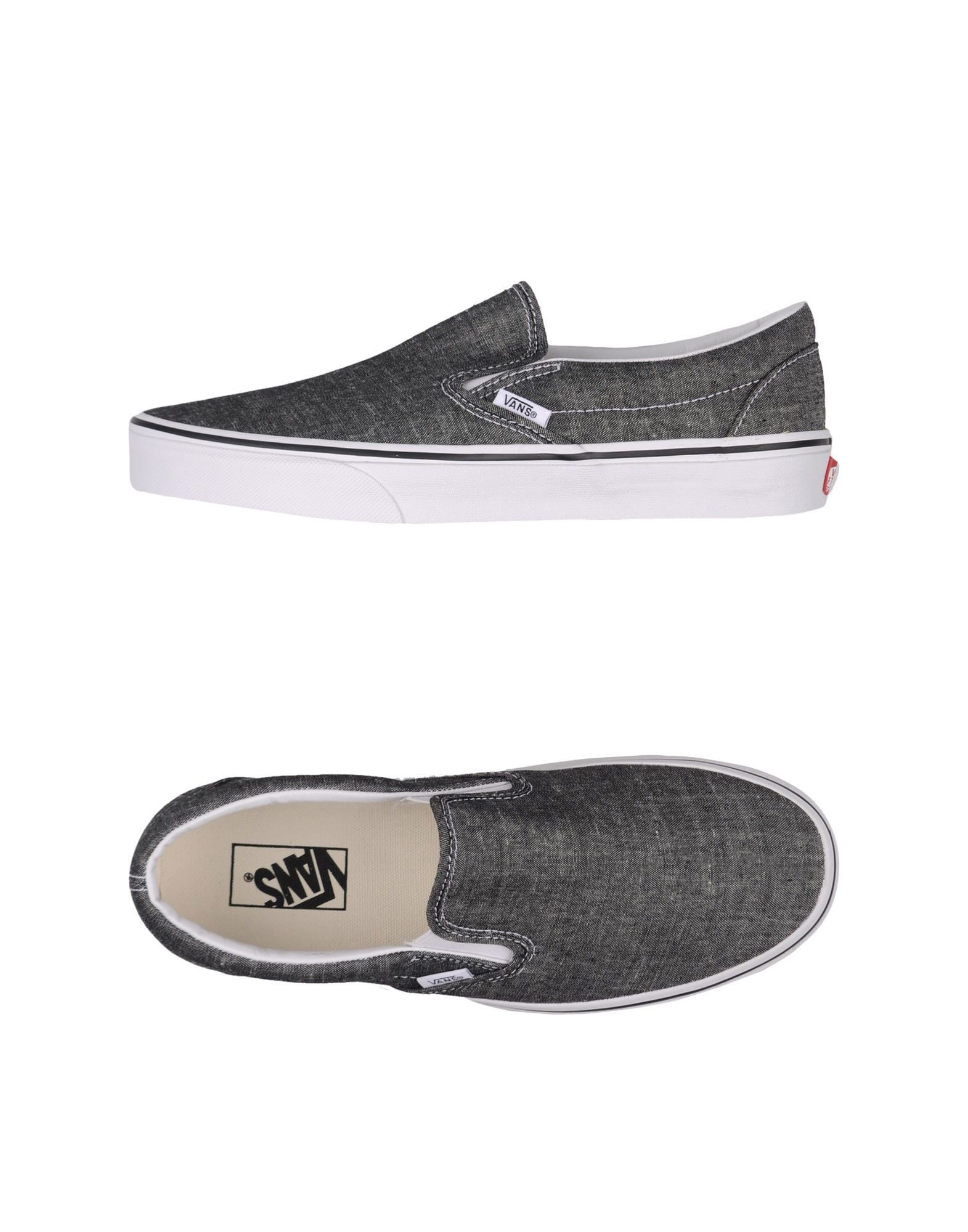 8343877c25 Vans Men - Footwear - Low-tops Vans on YOOX