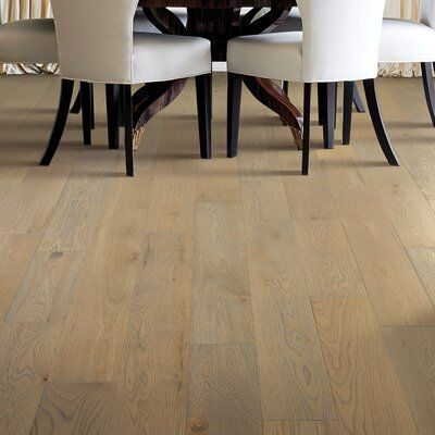 Mohawk Flooring Modern Comfort Oak 4 7 Thick X 7 Wide X 12 Length Engineered Hardwood Floors Hickory Hardwood Floors Engineered Hardwood Flooring