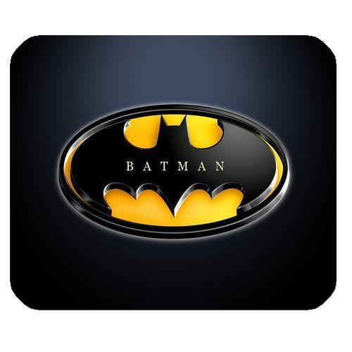 Marvelous New Rare Batman 10 Mouse Pad Mats Mousepad Hot Gift | Business U0026  Industrial, Office, Office Supplies | EBay!
