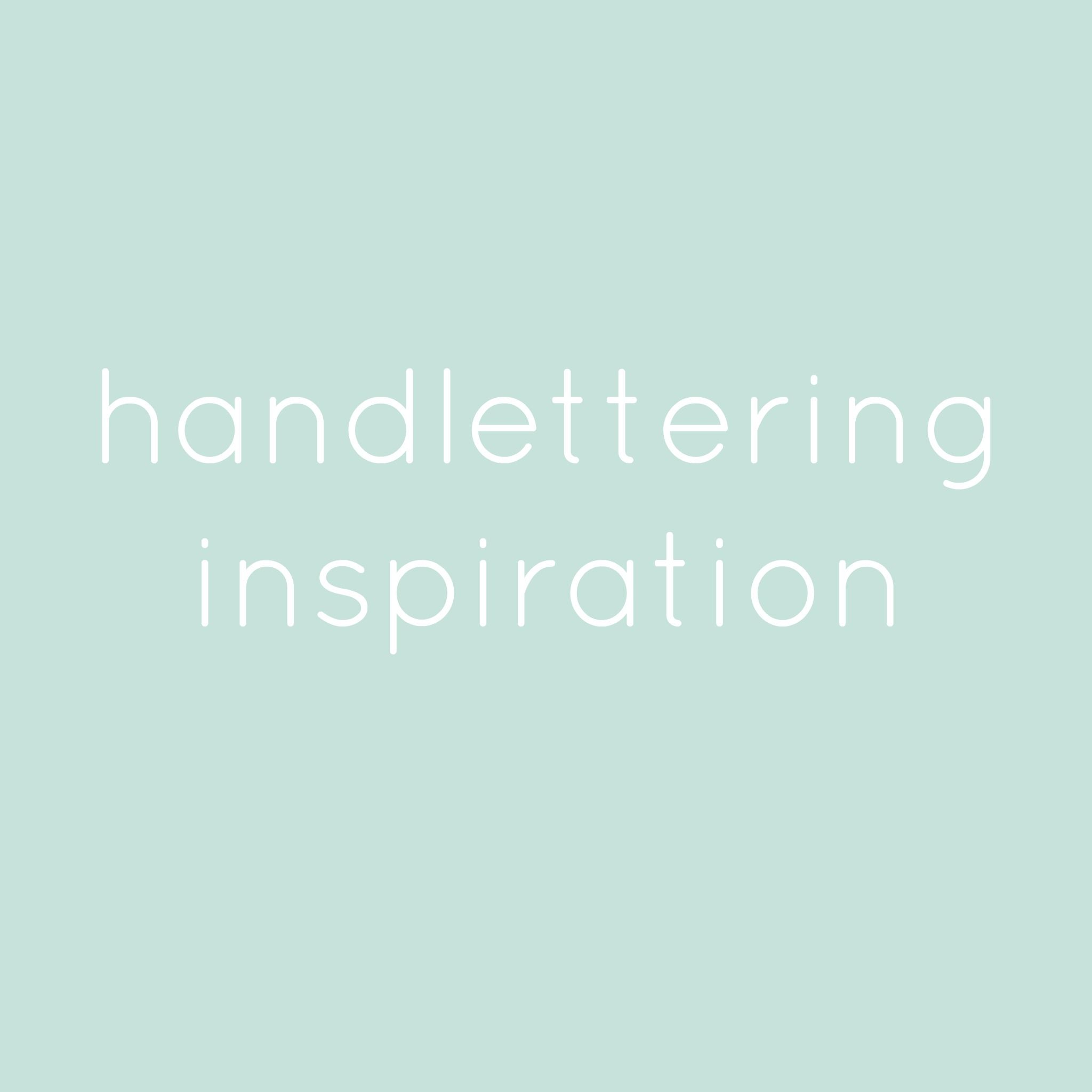 Pin By How To Handletter On How To Handletter