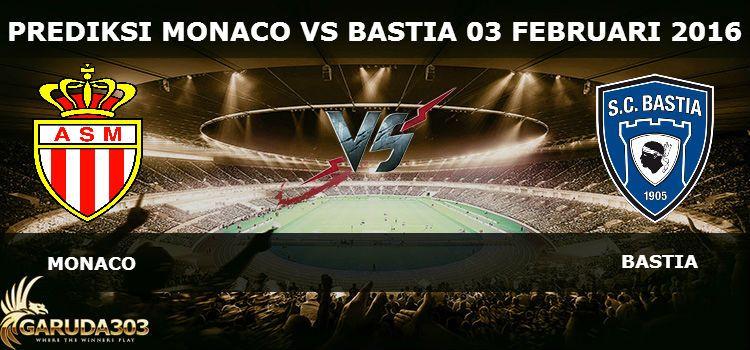 Prediksi Monaco vs Bastia 03 Februari 2016 | Stoke city ...